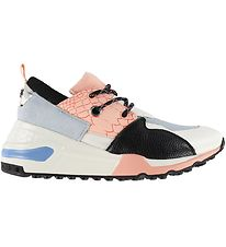 Steve Madden Sneakers - Cliff - Blue/Rose