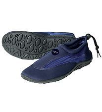 Aqua Lung Beach Shoes - Cancun Jr - Royal Blue