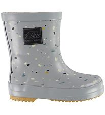 Petit by Sofie Schnoor Rubber Boots - Dusty Mint
