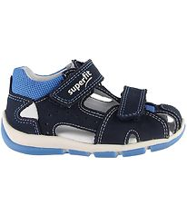 Superfit Sandals - Freddy - Navy