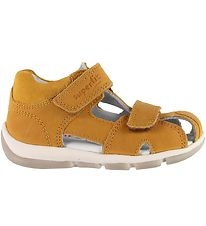 Superfit Sandals - Freddy - Yellow