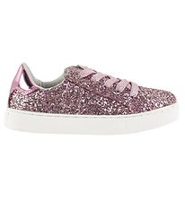 Petit by Sofie Schnoor Sneakers - Glitter - Purple
