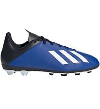 adidas Performance Football Boots - X 19.4 - Royal Blue