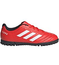 adidas Performance Football Boots - Copa 20.4 - Active Red