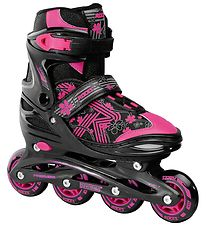 Roces Rollerskates - Jokey 3.0 - Black/Pink