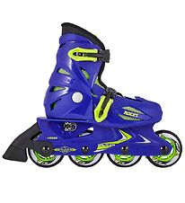 Roces Rollerskates - Orlando III - Blue/Lime