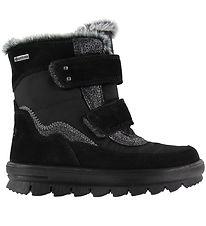 Superfit Winter Boots - Tex - Black