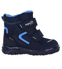 Superfit Winter Boots - Tex - Blue