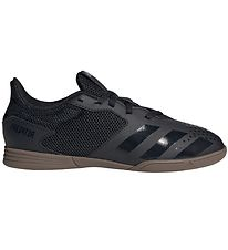 adidas Performance Shoes - Football - Predator 20.4 Sala - Black