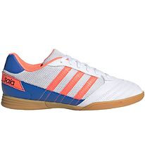 adidas Performance Sneakers - Football - Super Sala - White/Blue