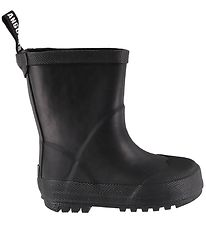 Angulus Rubber Boots - Black