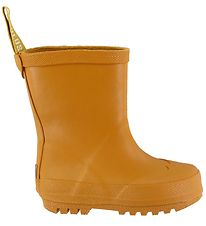 Angulus Rubber Boots - Yellow Ochre