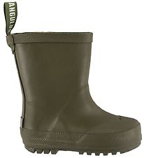 Angulus Rubber Boots - Olive