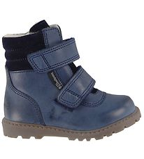 Bundgaard Winter Boots - Tokker - Navy