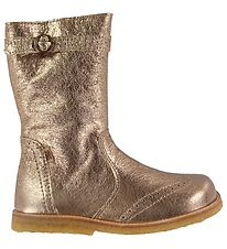 Bisgaard Winter Boots - Tex - Fillippa - Gold