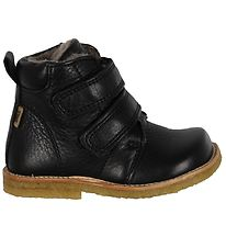 Bisgaard Winter Boots - Tex - Edis - Black