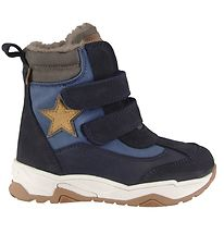 Bisgaard Winter Boots - Tex - Dorel - Night