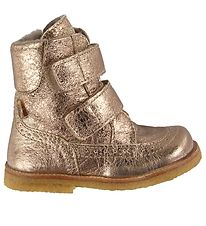 Bisgaard Winter Boots - Tex - Elba - Gold
