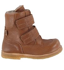 Bisgaard Winter Boots - Tex - Eliah - Brown