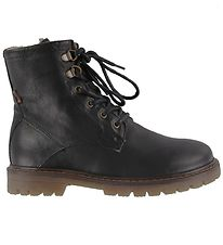 Bisgaard Winter Boots - Tex - Dawn - Black