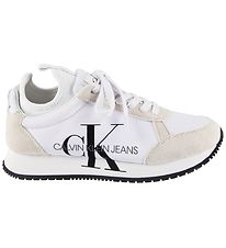 Calvin Klein Shoes - Josslyn - White