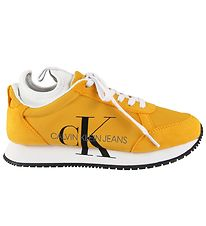 Calvin Klein Shoes - Josslyn - Lemon Chrome