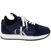 Calvin Klein Shoes - Jemmy - Medieval Blue