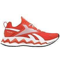 Reebok Shoes - Zig Elusion Energy - Red/White