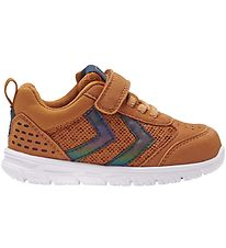 Hummel Shoes - HMLCrosslite Winter Infant - Pumpkin Spice