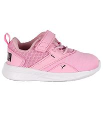 Puma Shoes - Comet V Inf - Pink/White