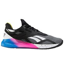 Reebok Shoes - Nano X - Black
