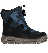 Superfit Winter Boots - Blue/Black
