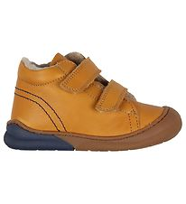 Naturino Shoes - Nirez - Yellow