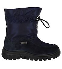Naturino Winter Boots - Varna - Blue