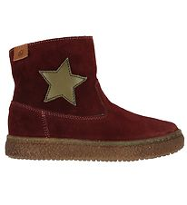 Naturino Winter Boots - Alpina - Bordeaux