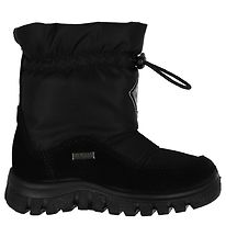 Naturino Winter Boots - Varna - Black