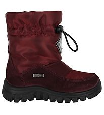 Naturino Winter Boots - Varna - Bordeaux