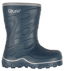 CeLaVi Thermo Boots - Ice Blue
