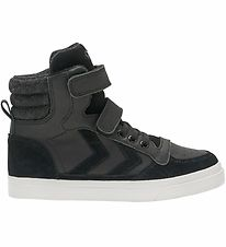 Hummel Winter Boots - HMLStadil Winter Jr - Black