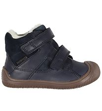 Bundgaard Winter Boots - Walk Velcro Tex - Navy