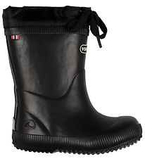 Viking Thermo Boots - Indie - Black