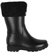 Viking Thermo Boots w. Lining - Mira - Black