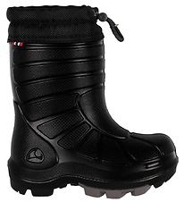 Viking Thermo Boos w. Lining - Extreme - Black