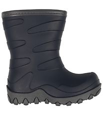 Mikk-Line Thermo Boots - Navy