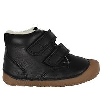 Bundgaard Winter Shoes - Petit Mid Winter - Black
