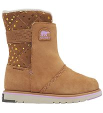 Sorel Boots - Youth Rylee - Brown