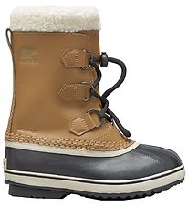 Sorel Winter Boots - Yoot Pac - Brown