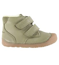 Bundgaard Winter Shoes- Petit Mid Winter - Army