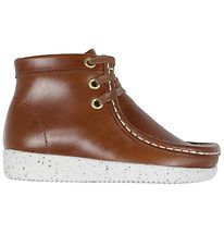 Nature Winter Boots - Elm - Tobacco