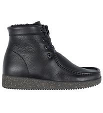 Nature Winter Boots - Asta - Black